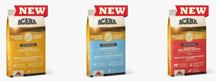 Acana-grains-santé